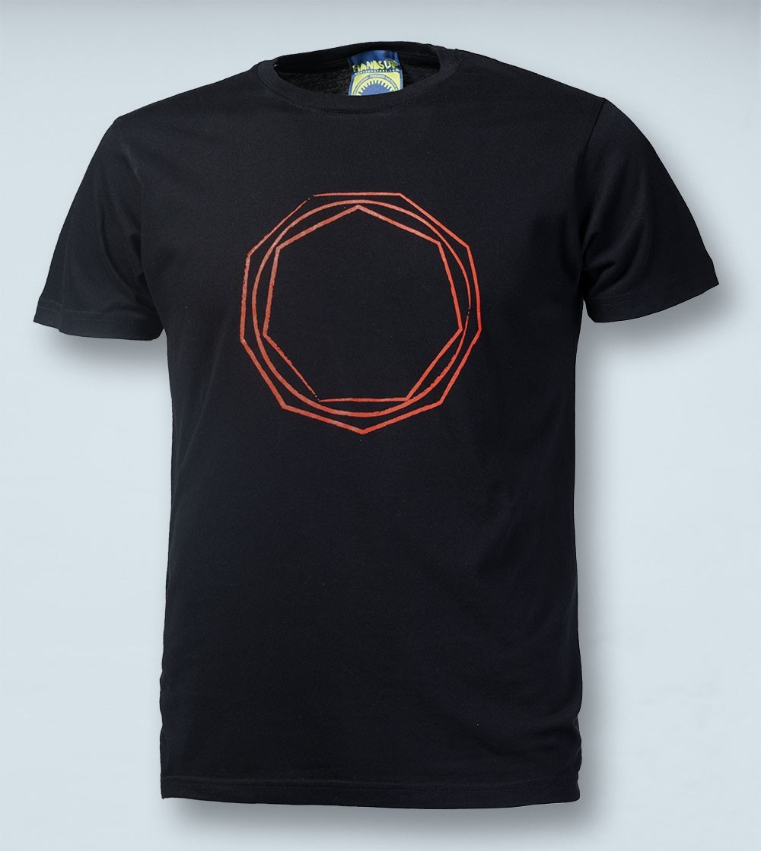 T-Shirt SYMBOL Black
